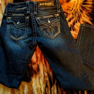 """These """"Rock Jeans"""" ! One of my favorite"""